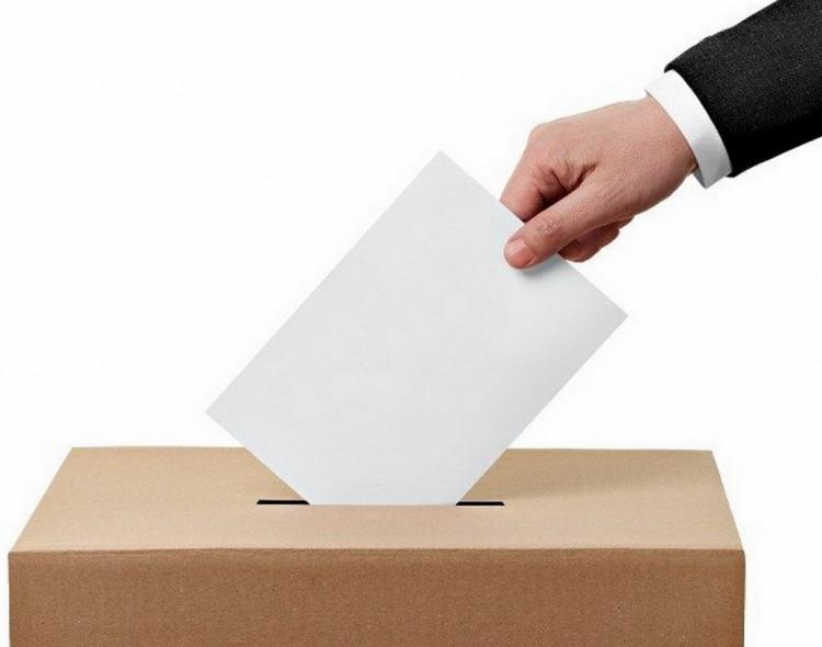 Delimitările secţiilor de votare din comuna Rădășeni
