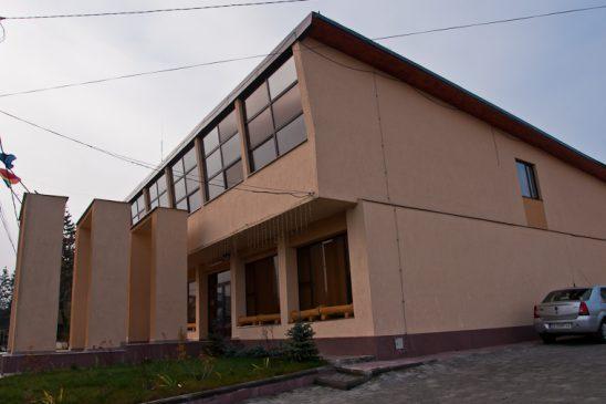 Fotografii din comuna Radaseni