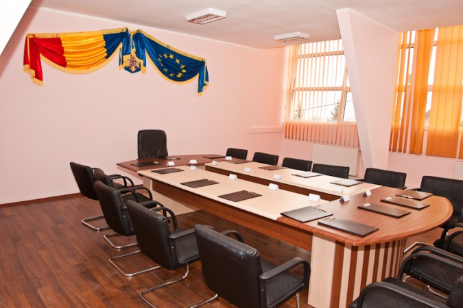 Hotărâri Consiliul Local (2017)