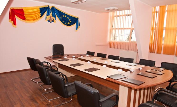 Hotărâri Consiliu Local (2016)