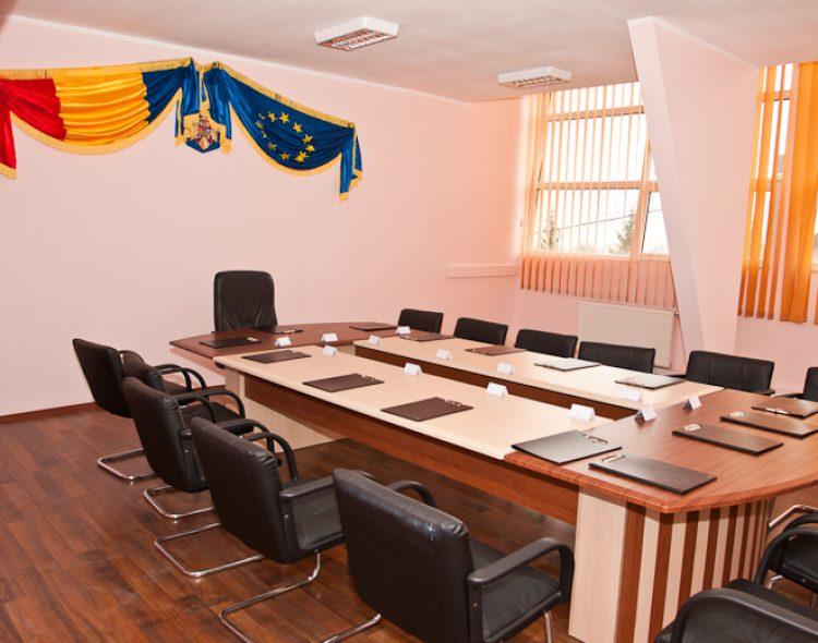 Hotarari Consiliul Local (2012)