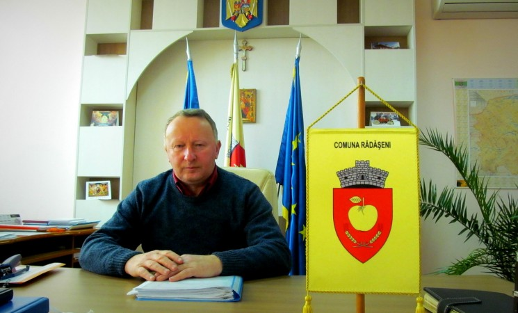 Două proiecte în valoare de 5,7 milioane lei au fost aprobate pentru comuna Rădășeni